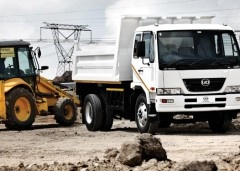UD Trucks Southern Africa Revises Warranty Conditions