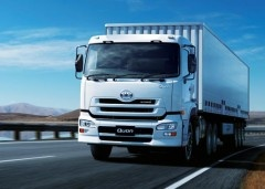 Fuel Consumption in the Truck Industry