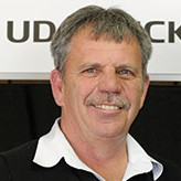 UD Trucks Boksburg Service-Manager-Chris-Fourie